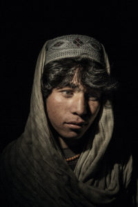 Displaced by War, Kabul, Afghanistan, 2016 by Adam Ferguson